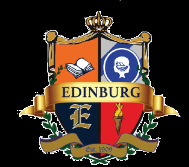 Edinburg CISD Crest: Regular Board Meeting Canceled April 9 2019