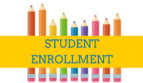 Enrollment for Fall 2020 Featured Photo