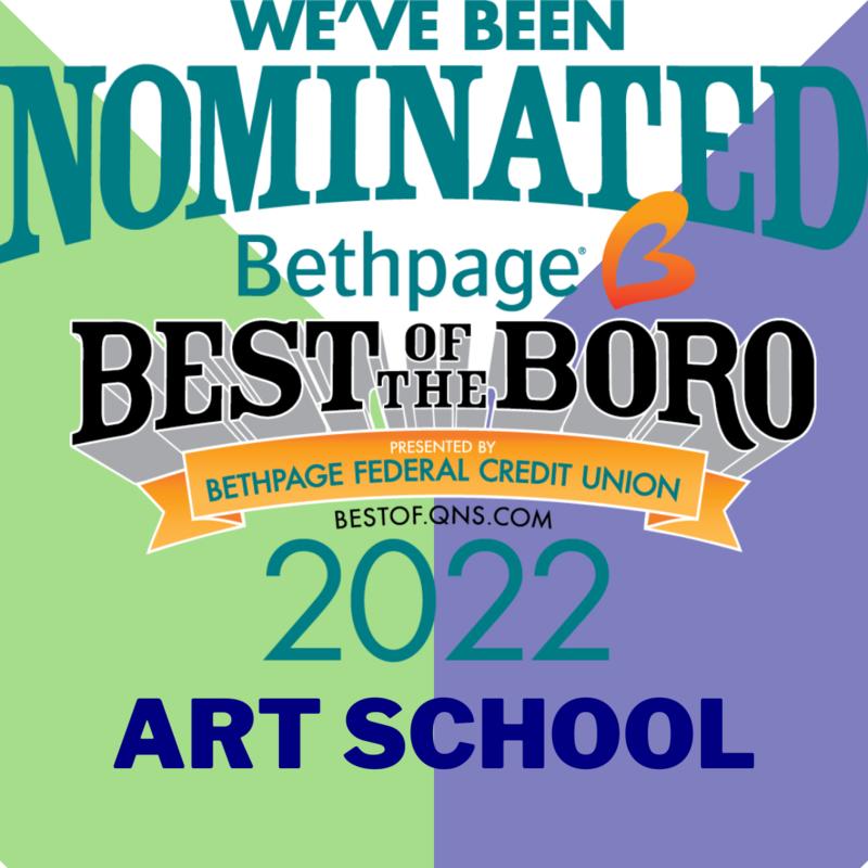 Best Art School