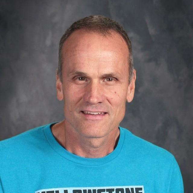 Stephen Paul's Profile Photo