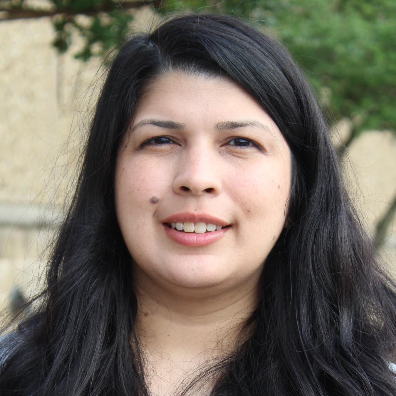 Michelle Garcia's Profile Photo