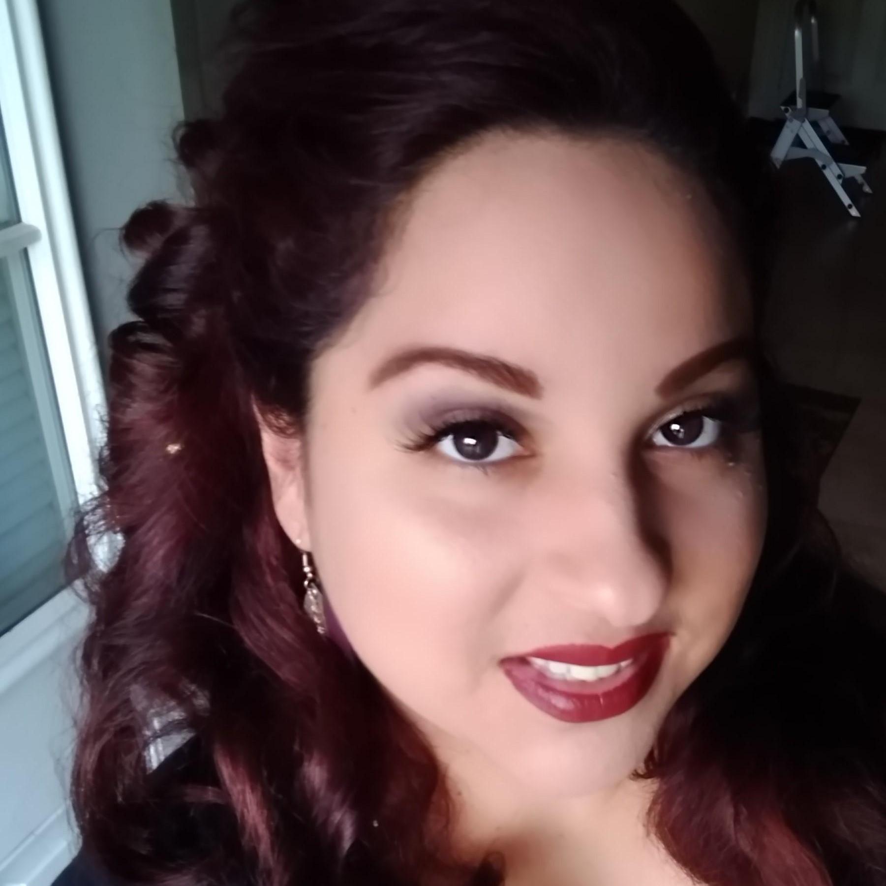 Samantha Sanchez's Profile Photo
