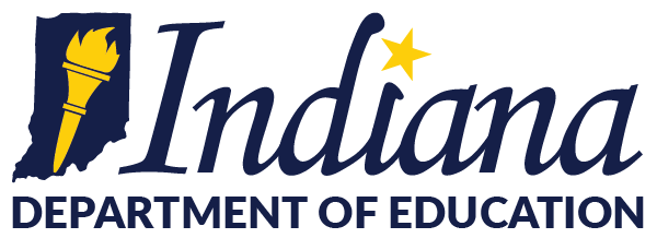 Indiana Department of Education Website