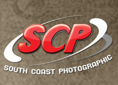 SouthCoast Photo Logo