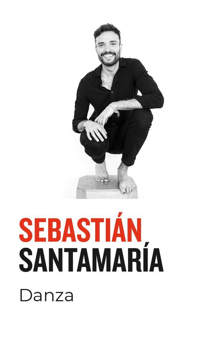 Sebastián Santamaría