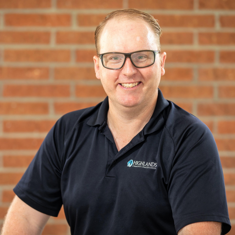 Brian Ward's Profile Photo