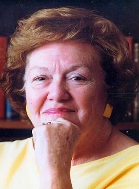 Marilyn Weimar McCabe Hendrick