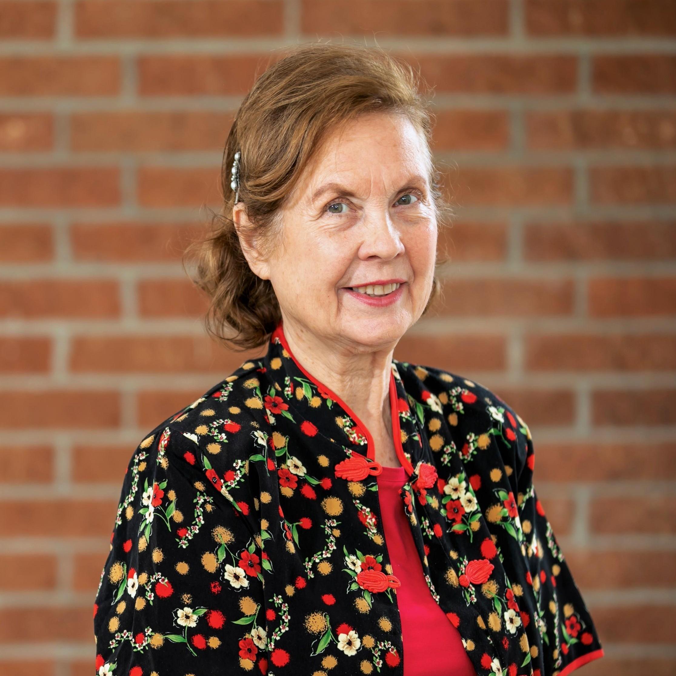 Linda Quillen's Profile Photo
