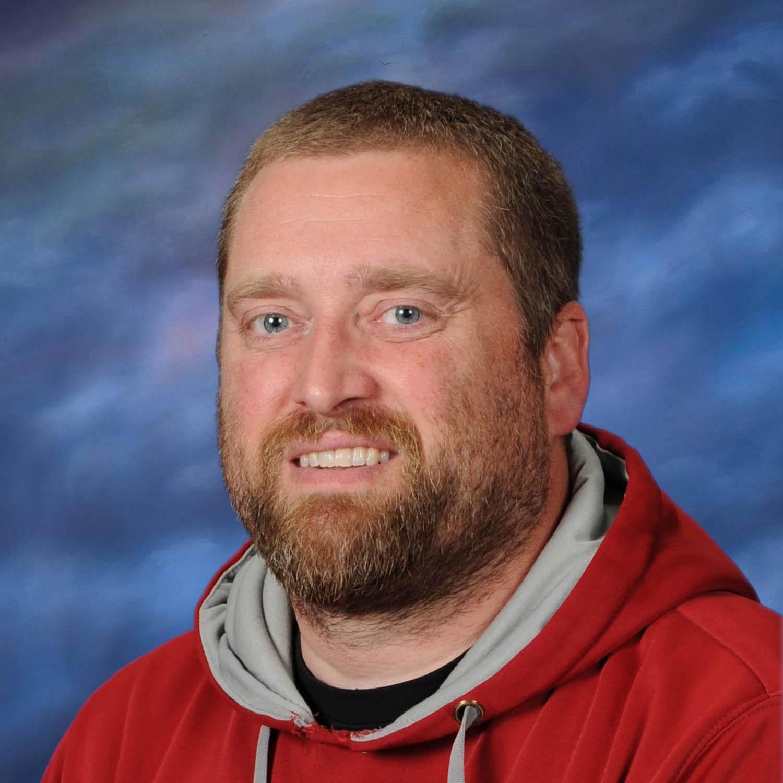 Carl Rude's Profile Photo