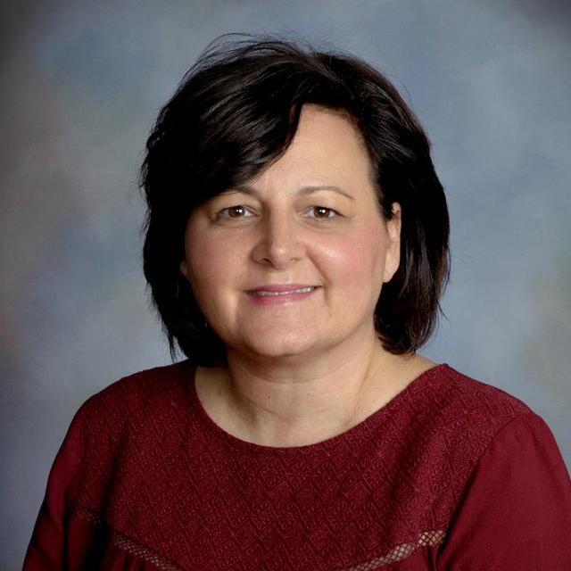 Gina Hall's Profile Photo