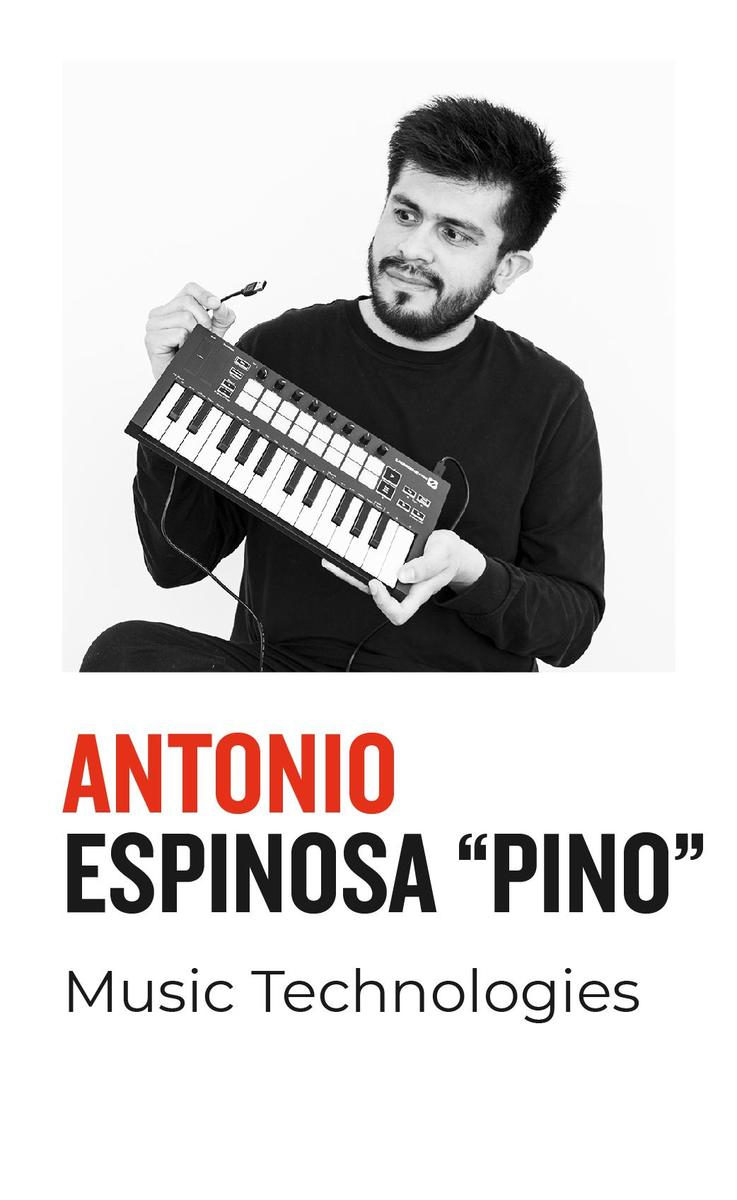 Antonio Espinosa