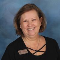 Paula Beckman's Profile Photo