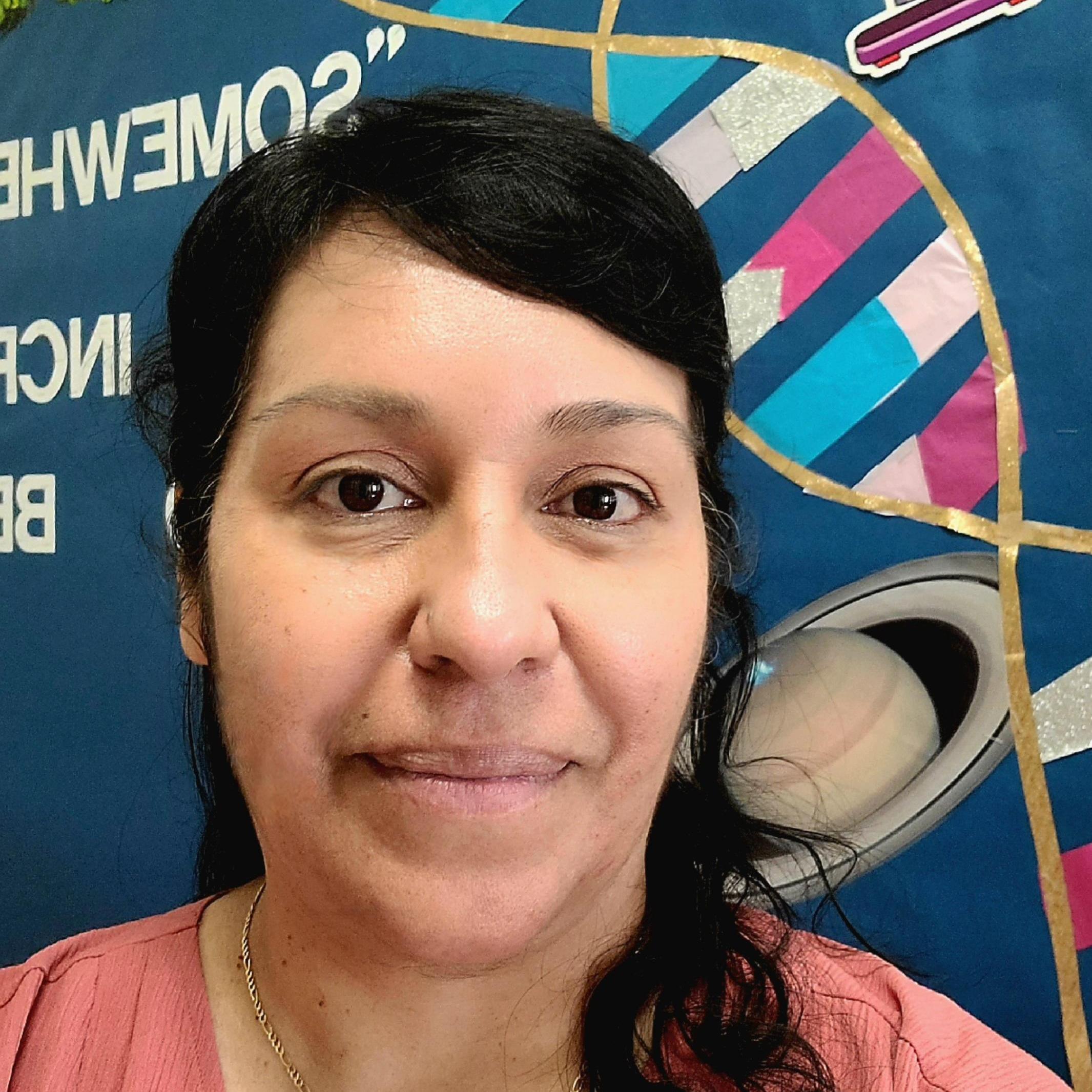 Araceli Galvez's Profile Photo