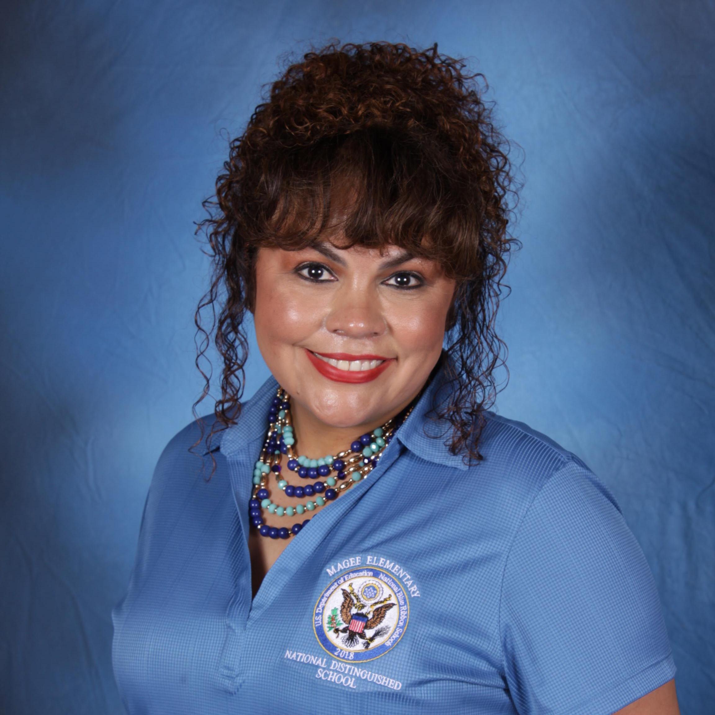 Stella Guzman's Profile Photo