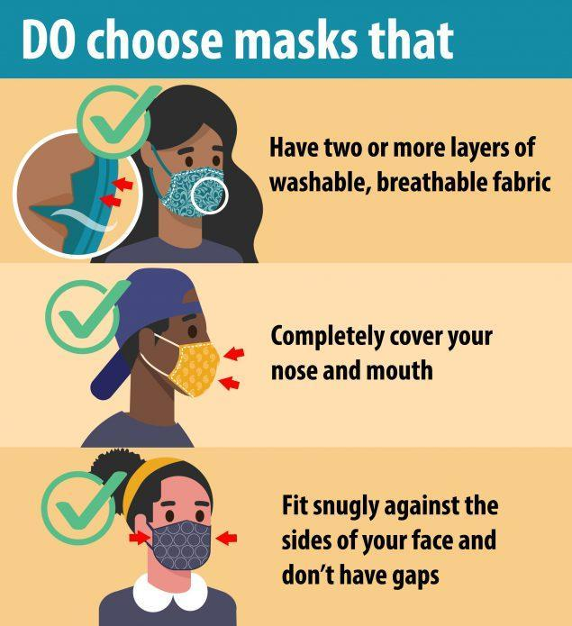 How Can Parents Help Kids Wear a Mask? Featured Photo