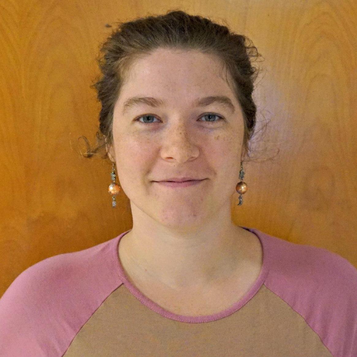 Rebekah Jones-Jackson's Profile Photo