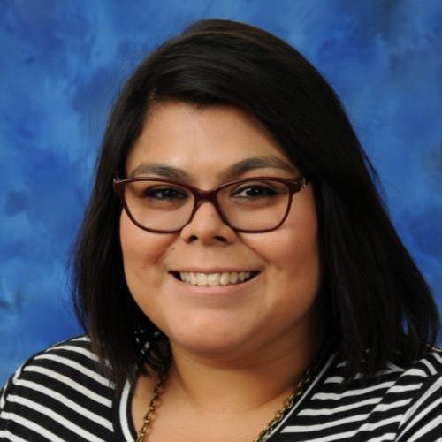 April Gonzales's Profile Photo
