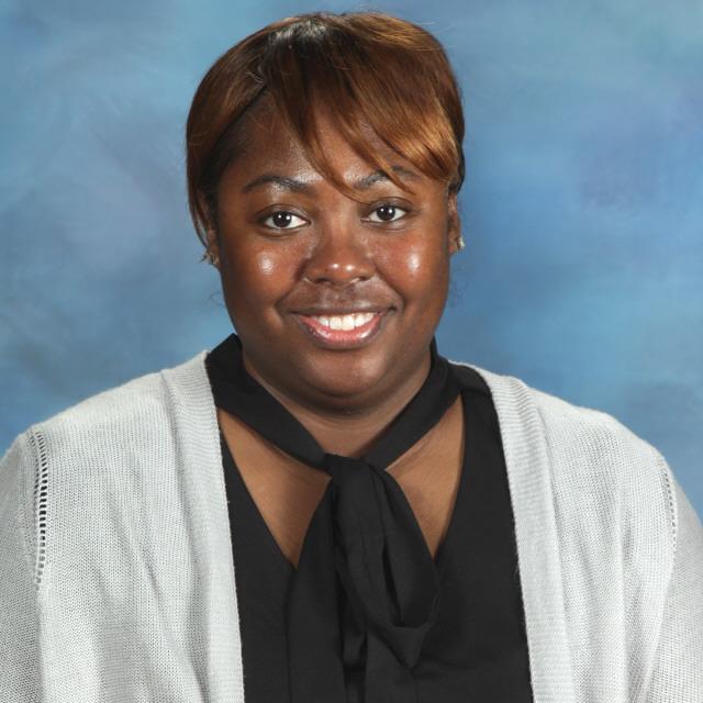 Inezia Anderson's Profile Photo
