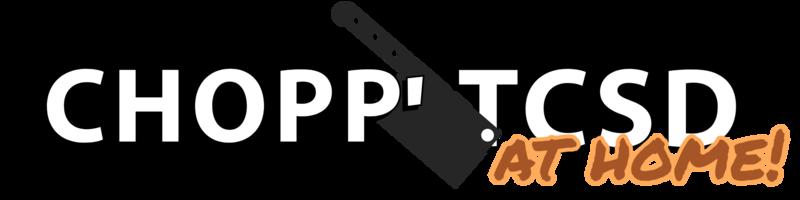 Chopp Logo English