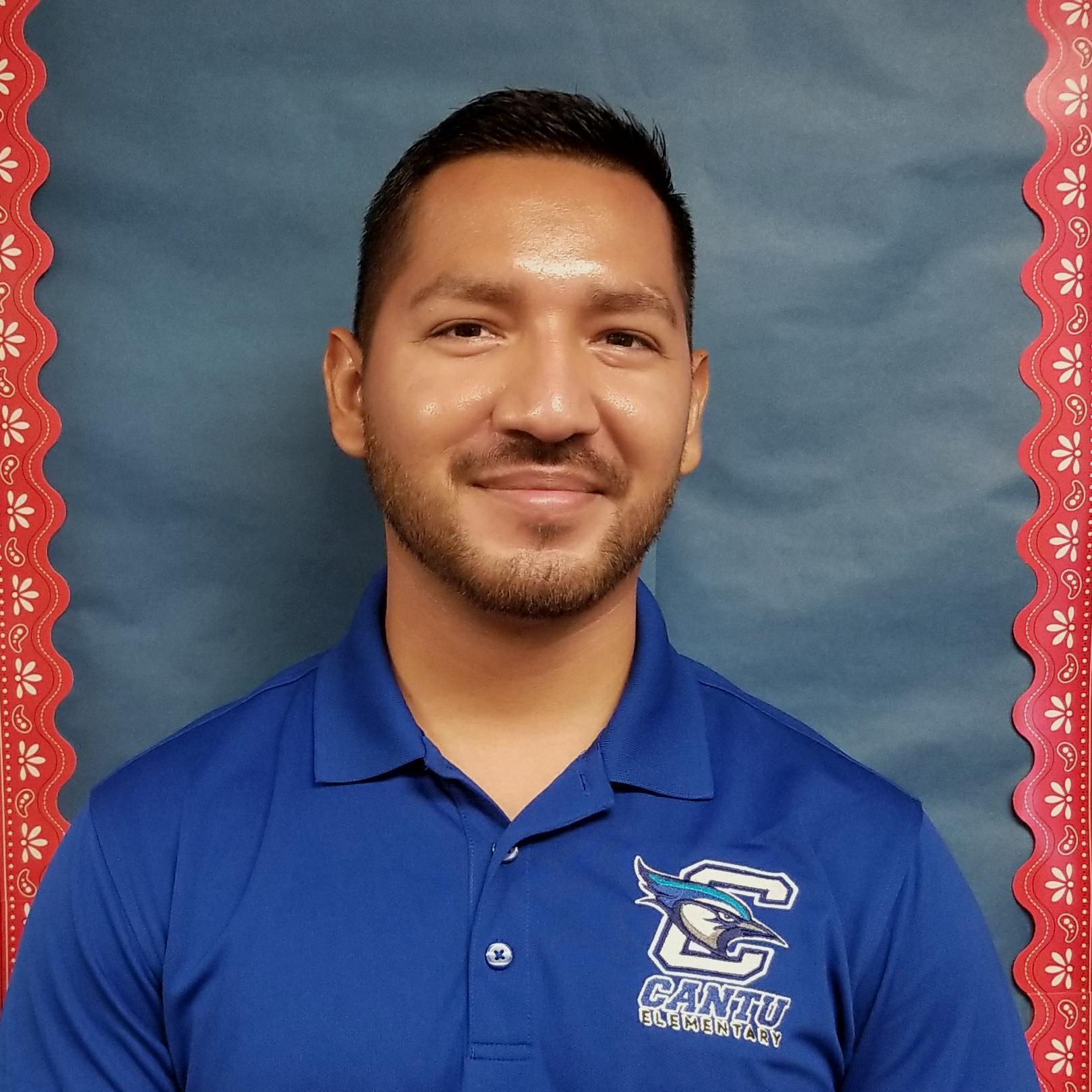 Arnold Sanchez's Profile Photo
