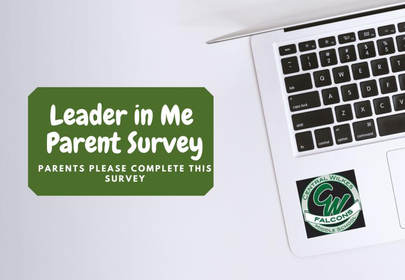 LIM Parent Survey - Click here to complete