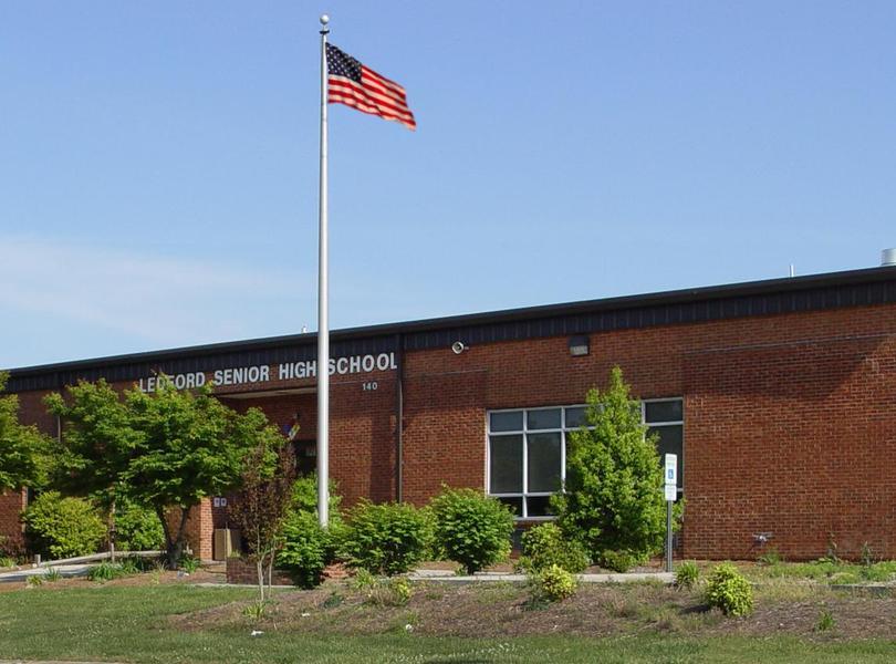 LHS Building