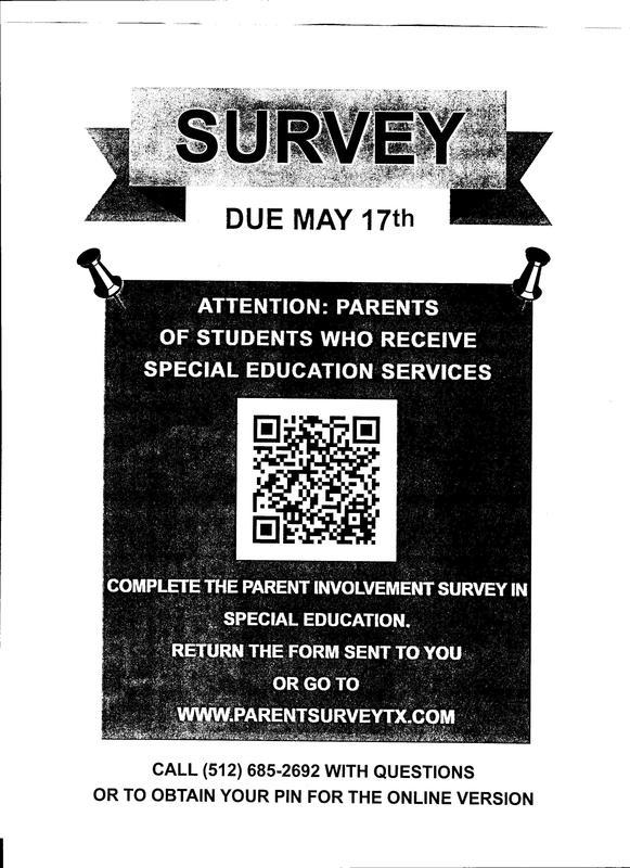 survey in english qr code