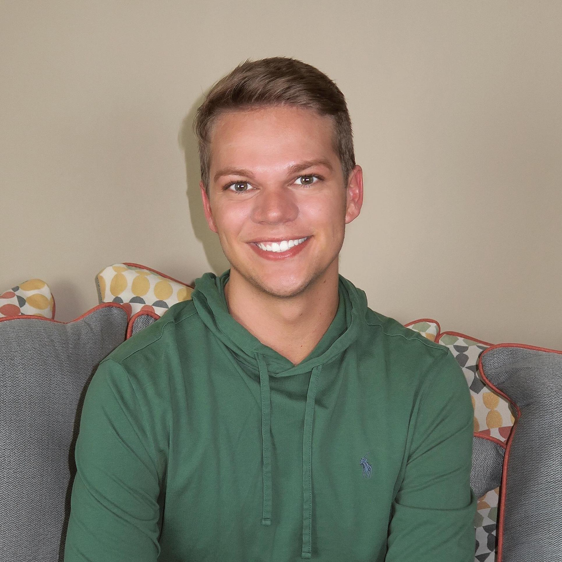 Hunter Steele's Profile Photo