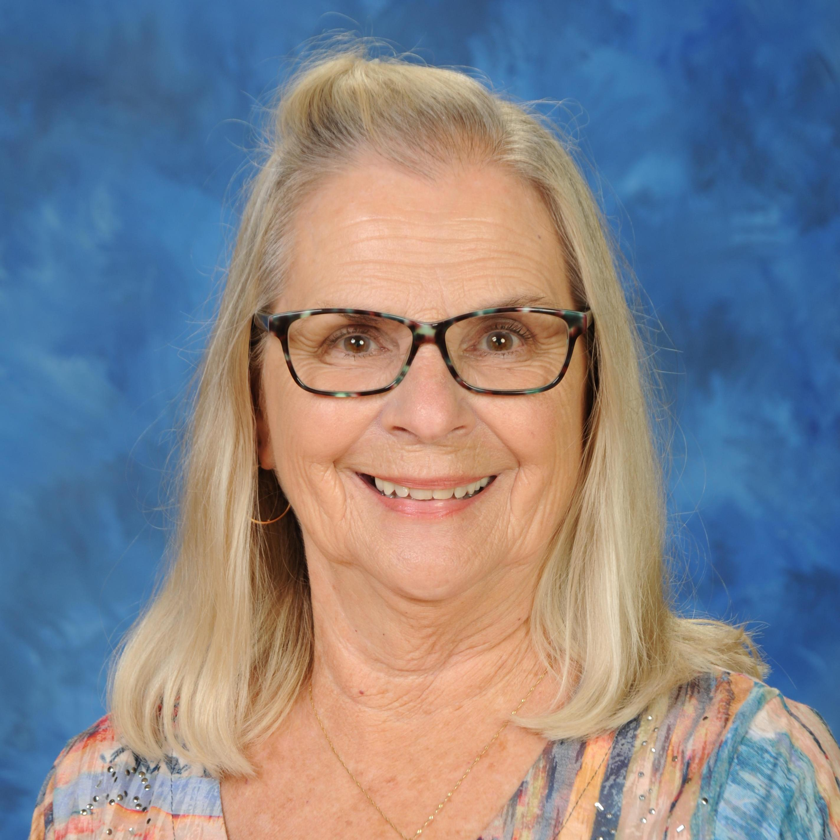 Mary Beth Burkhalter's Profile Photo