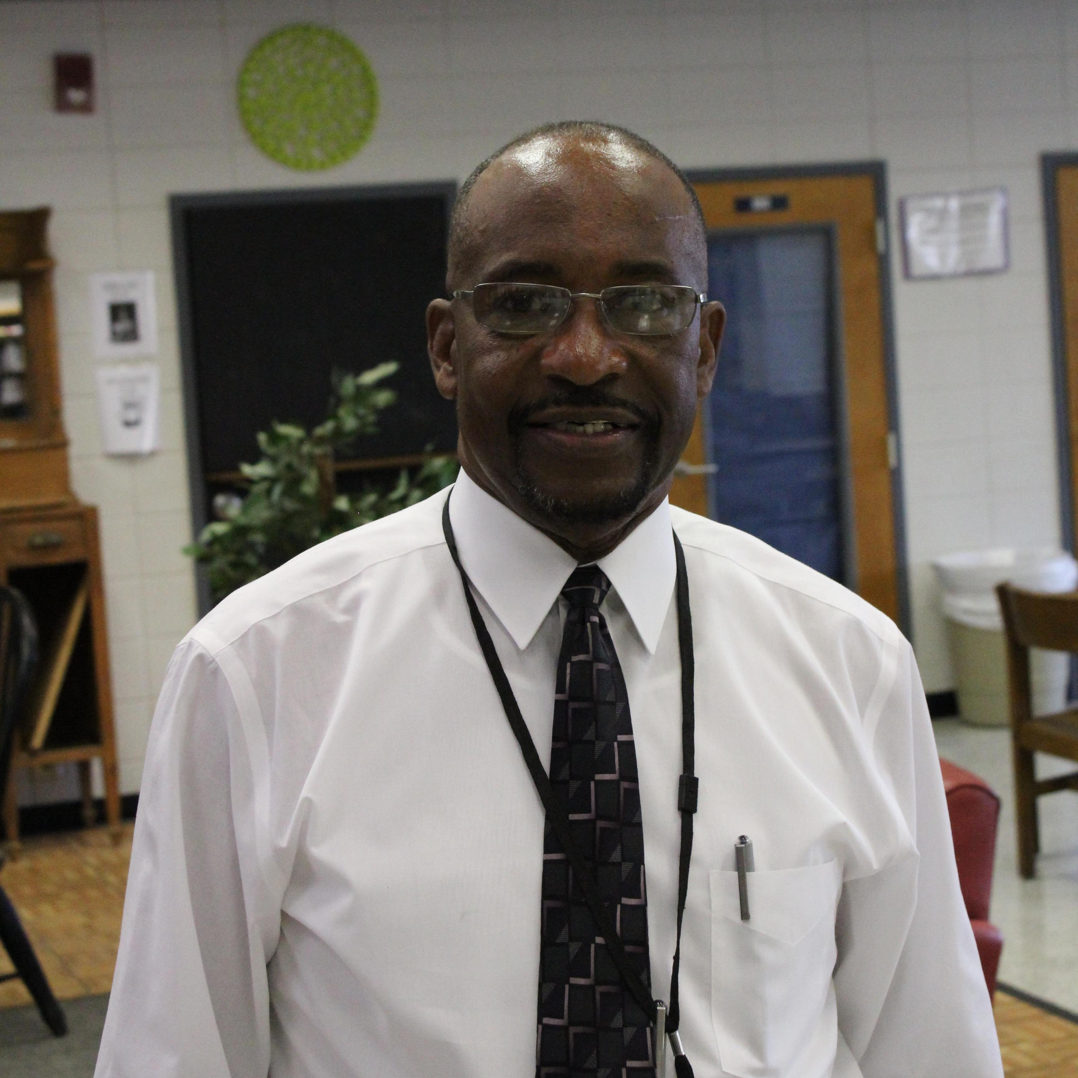 Reginald Phillips's Profile Photo