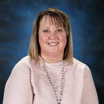 Christine Colburn's Profile Photo