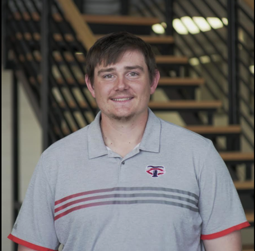 TCS Welcomes Coach Sutton