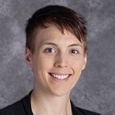Gwenyn Sasaki's Profile Photo