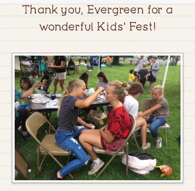 Kid Fest 2019