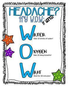 Headache? Feel better with these steps.
