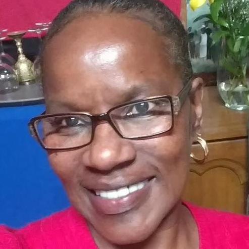 Karen Carson-cook's Profile Photo