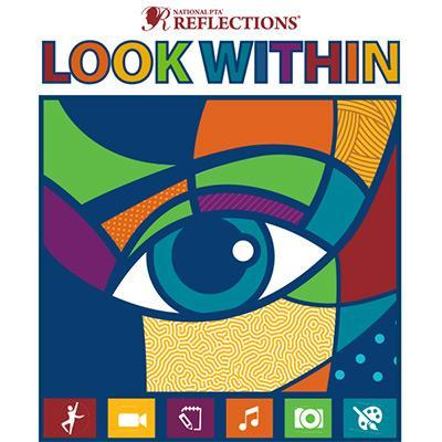 PTA Reflections Art Contest Entries Due 10/22 Thumbnail Image