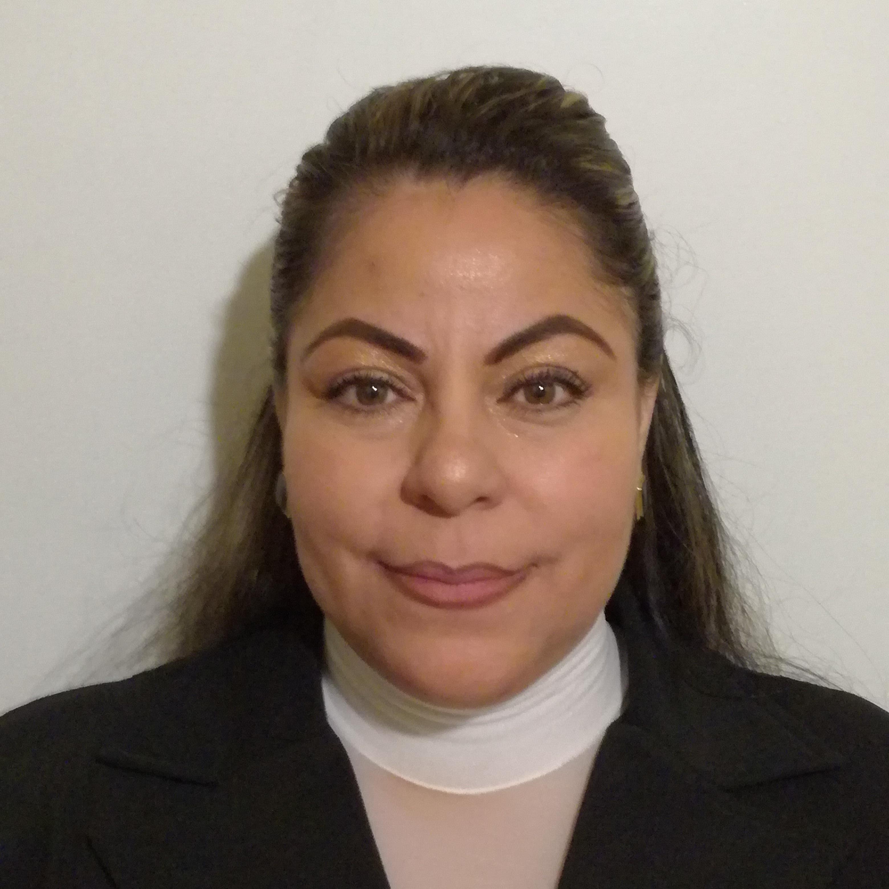 Maria (Lourdes) Gomez Castaneda's Profile Photo