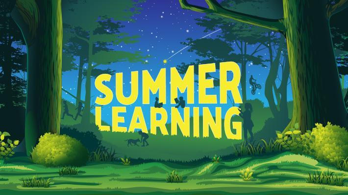 Have Fun Learning This Summer Featured Photo