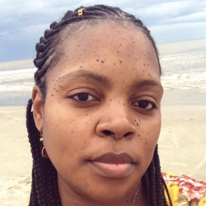 Lacrystal Jones's Profile Photo