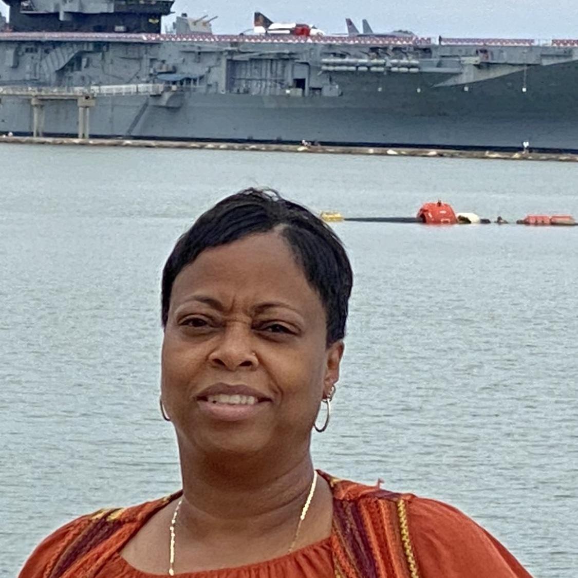 Patricia Washington's Profile Photo