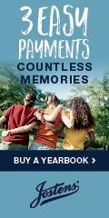 Yearbooks on sale! Thumbnail Image