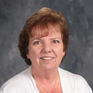 Patricia Strauss's Profile Photo