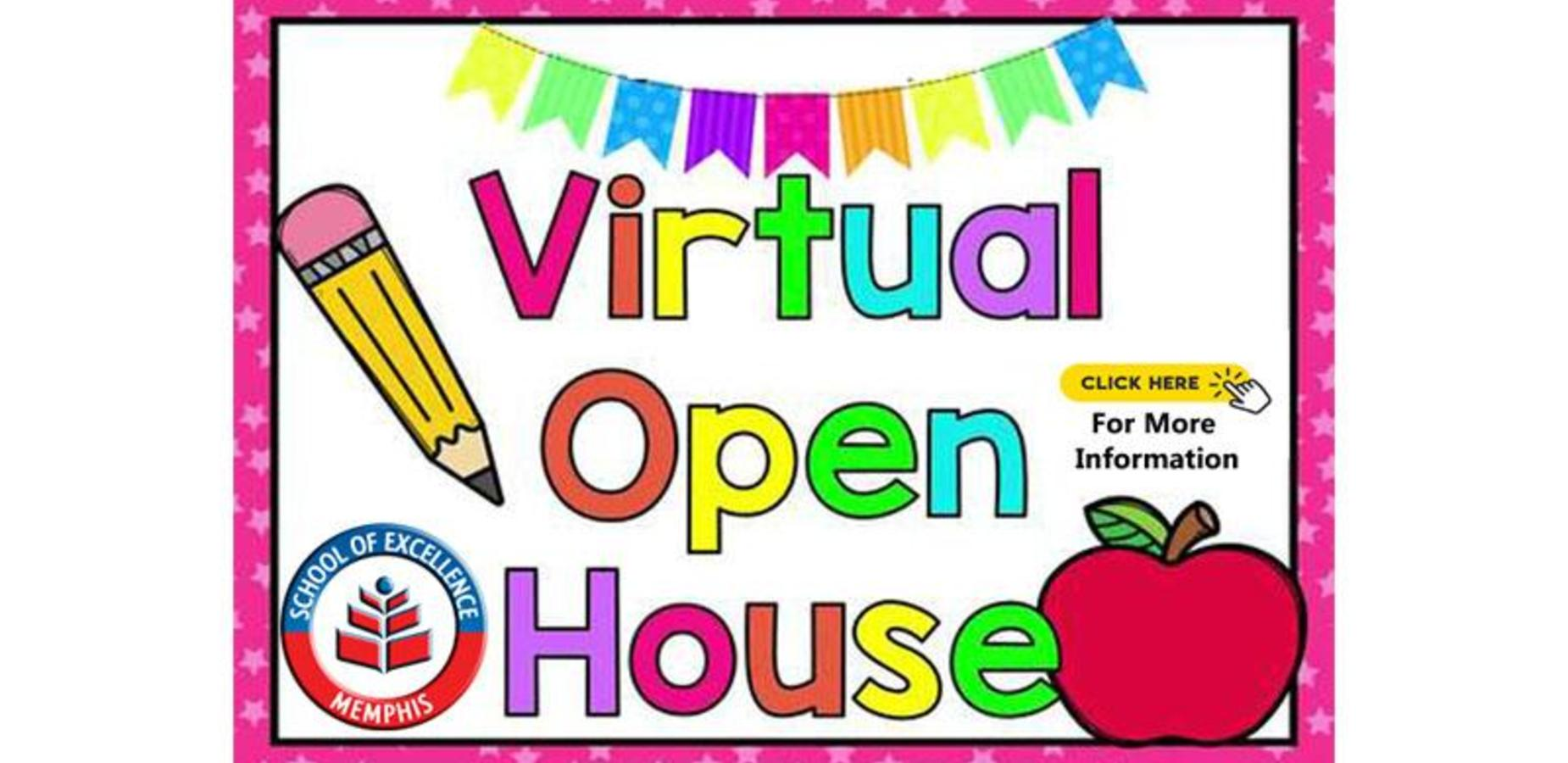 MSE Virtual Open House