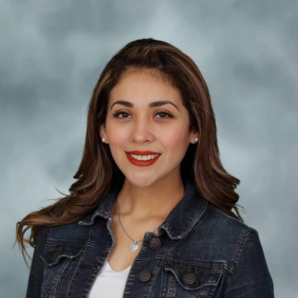 Nallely Guerrero's Profile Photo