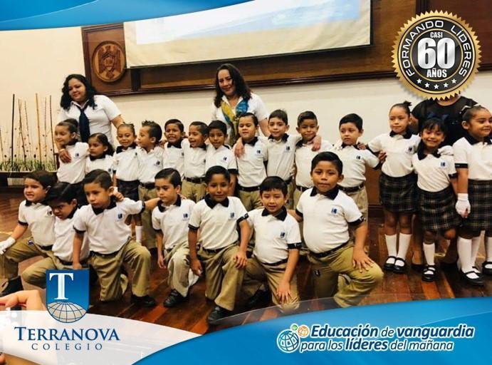 Clausura de preescolar Thumbnail Image