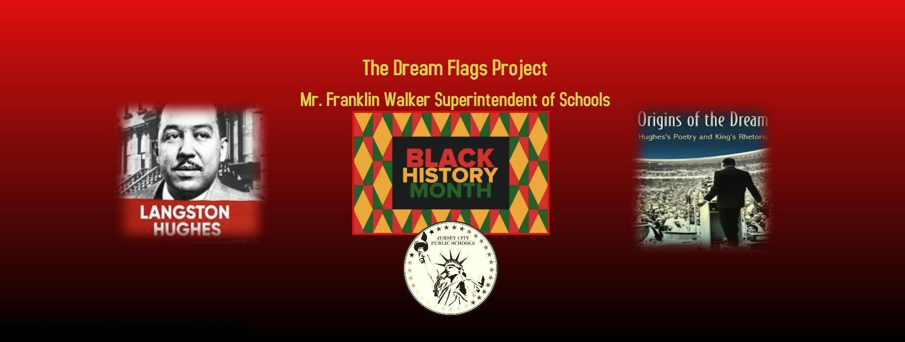dream flags project