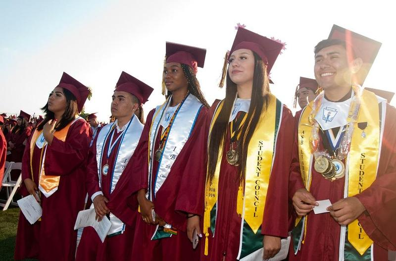 Lynwood Celebrates Class of 2019 with Graduation Ceremonies Featured Photo