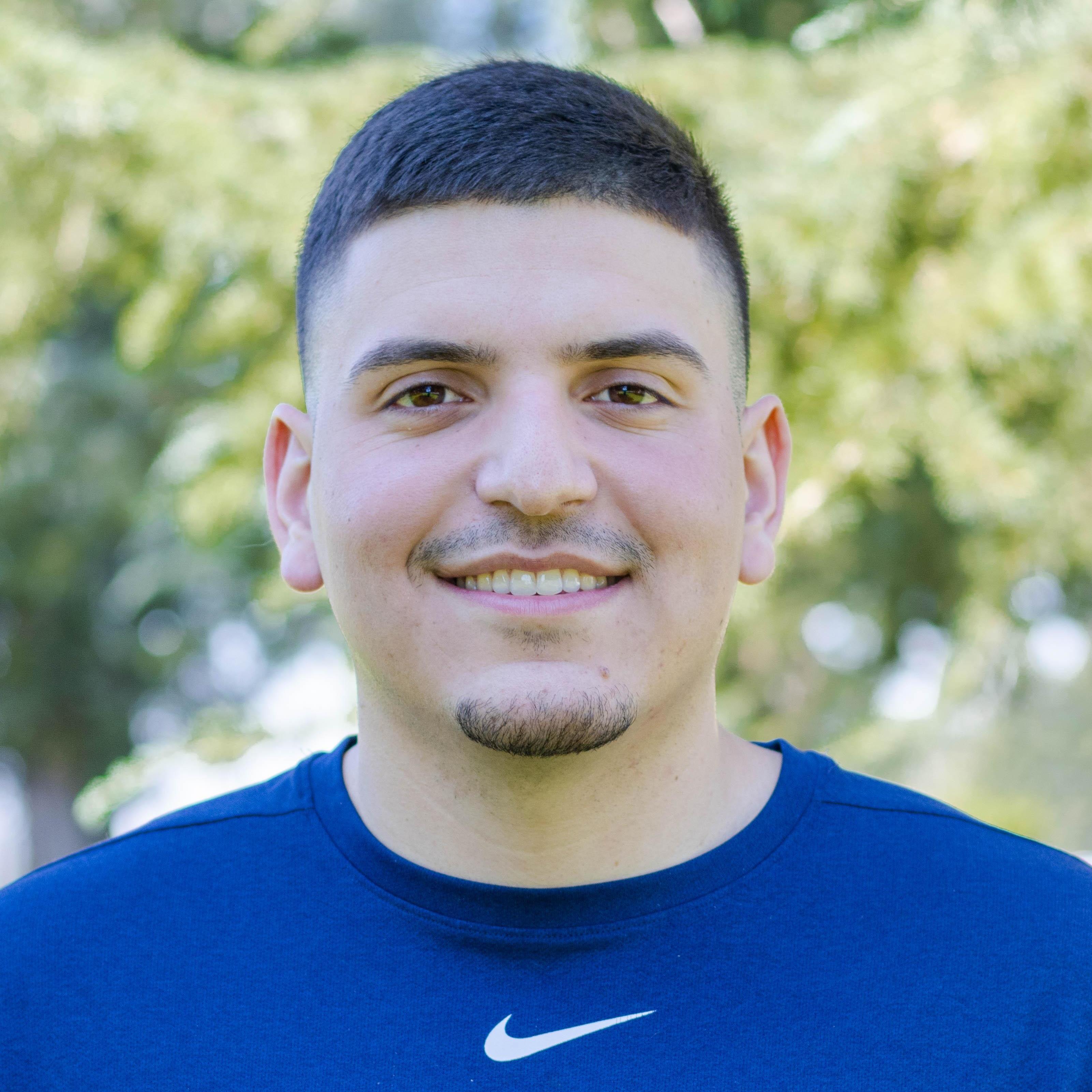 Alberto Marquez's Profile Photo