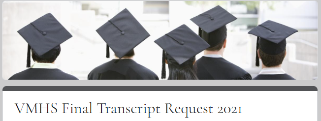 Transcript Request for Seniors Featured Photo